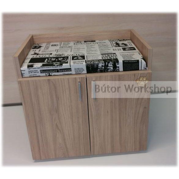 Timbo macskaalom szekrény fekhellyel L-es méret