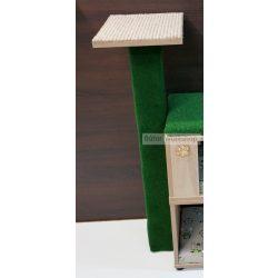 Timbo elemes bútorokhoz rögzíthető kaparófa