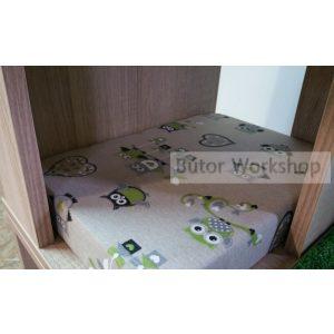 Timbo kiegészítő matrac elemes macskabútorokhoz – S-es