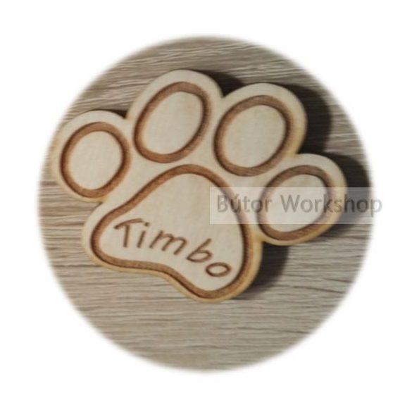 Timbo kutyafekhely